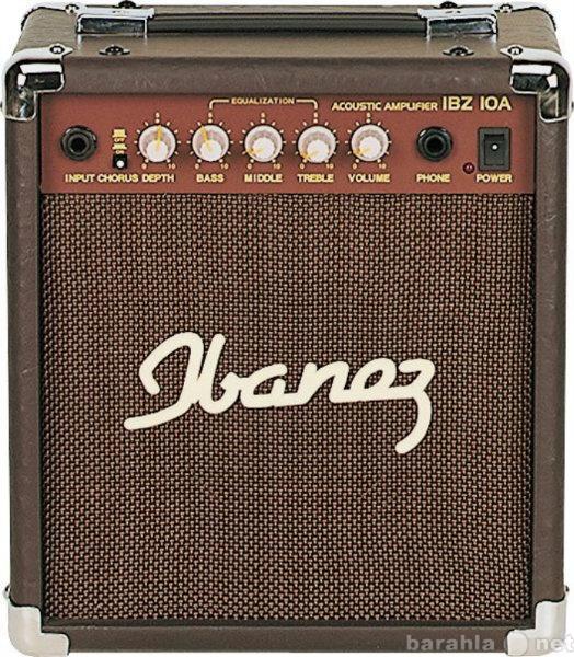 Продам Электроакустический гитарный комбик