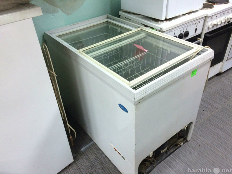 Продам: морозильную камеру