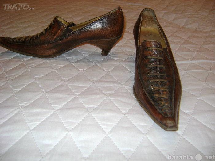 Продам продам женские туфли 37