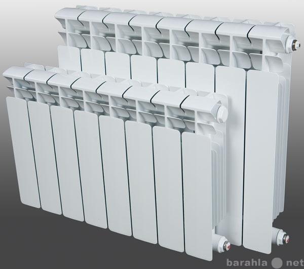 Продам Установка радиаторов отопления 716-710