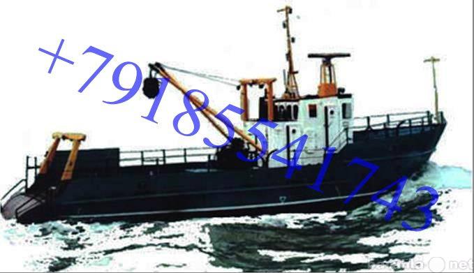 Продам Рыболовный бот, таулер