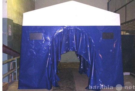 Продам Технические палатки, укрытия, чехлы