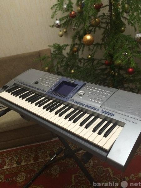 Продам Yamaha PSR-1500