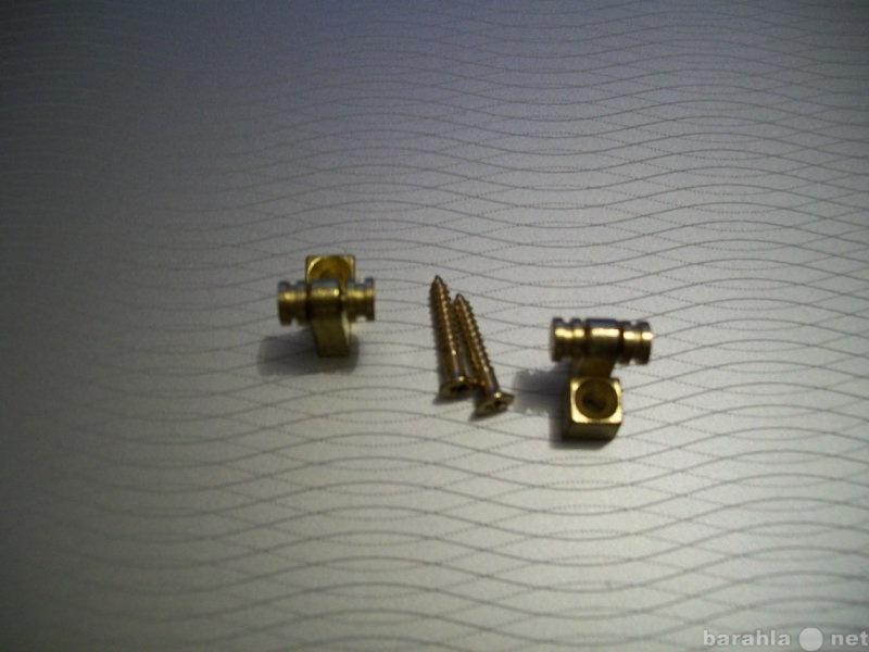 Продам Ретейнеры роликовые (позолота, новые)