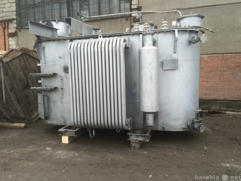 Продам: Силовой трансформатор ТМН 2500/110/10
