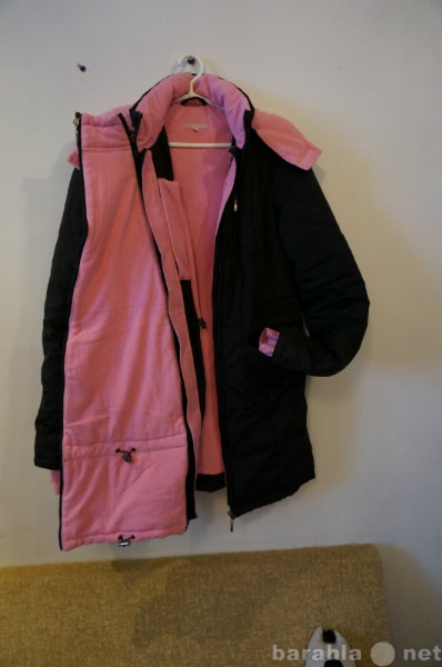 Продам Зимняя слинго-куртка для беременных &qu