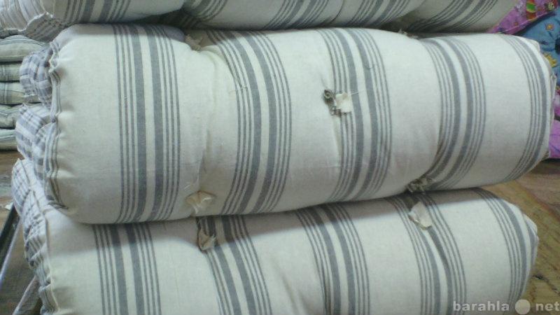 Продам Матрасы,одеяла,подушки