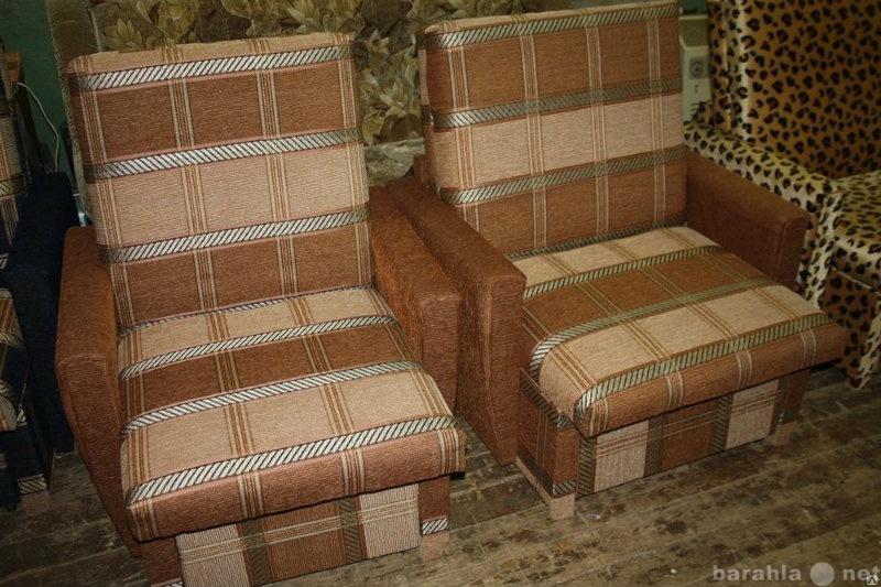 Продам Кресло выкатное с спальным местом.