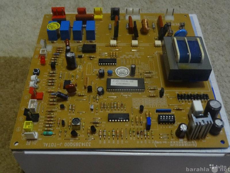 Продам Блок управления JC-TOTAL на котел Daewoo