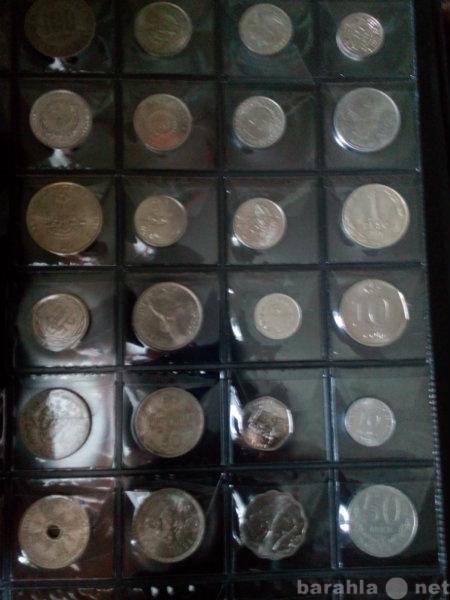 Продам Коллекция монет мира