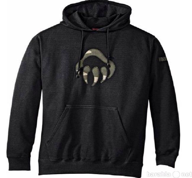 Продам Толстовка Wolverine Mens Camo Claw