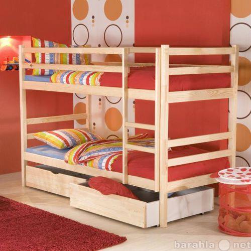 Продам Двухъярусная кровать для детей, подростк