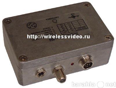 Продам Беспроводное видеонаблюдение WSW AVT