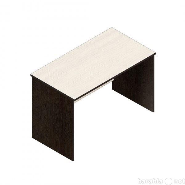 Продам: Столы письменные цвет дуб/венге 1400 мм