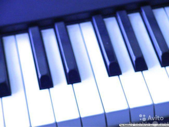 Продам Настройка пианино