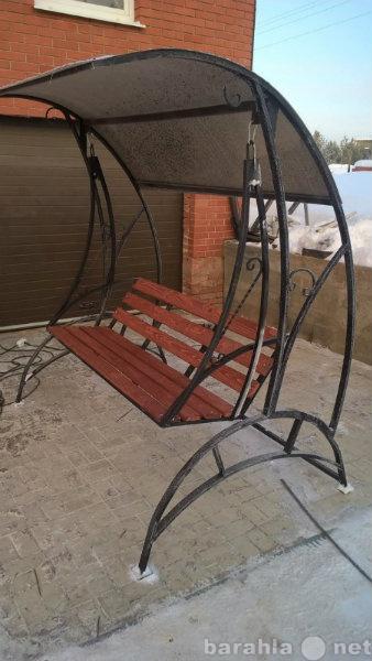 Продам: качели садовые дачные