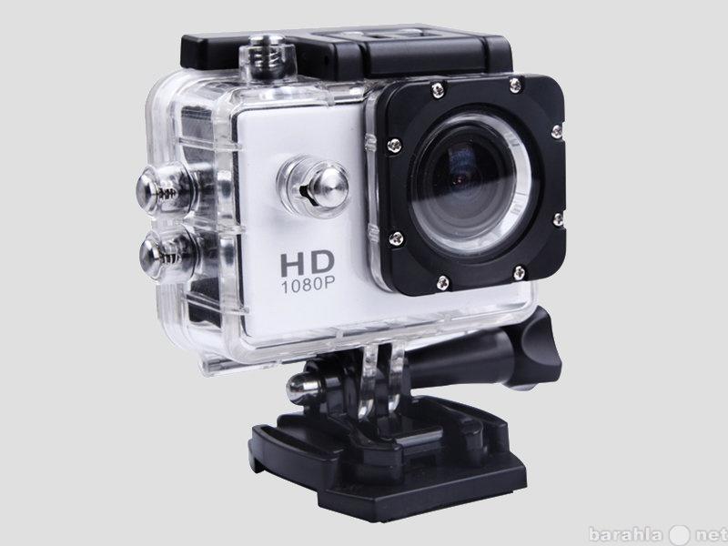 Продам Экшн камера для экстремалов Wi-Fi