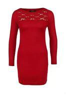 Продам Платье INCITY (Инсити) вязка р.42 дл. ру