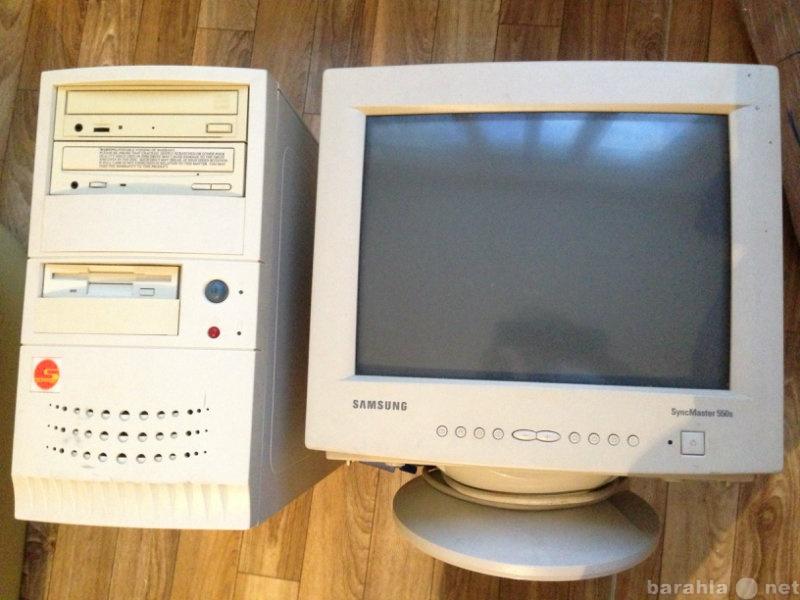 Разборка и продажа компьютеров б.у в краснодаре