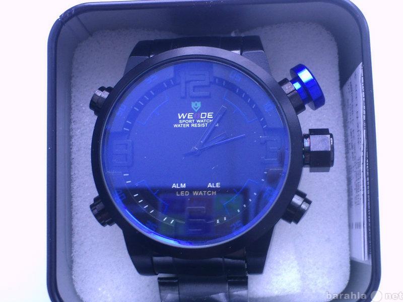 Продам Часы Waide Sport Watch