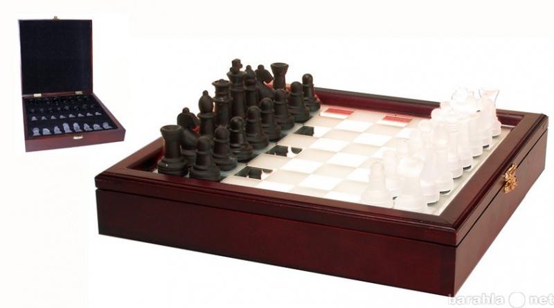 Продам шахматы сувенирные