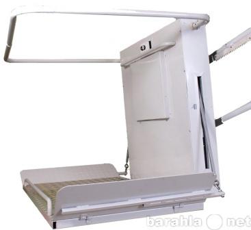 Продам Подъемник для инвалидов, вертикальный, н