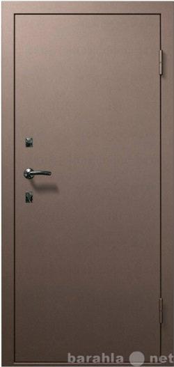 Продам Двери в частный дом