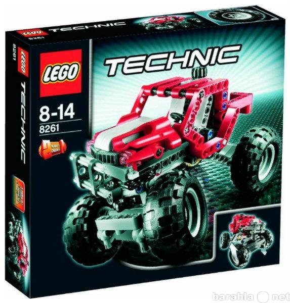 Продам LEGO Technic 8261 Раллийный грузовик