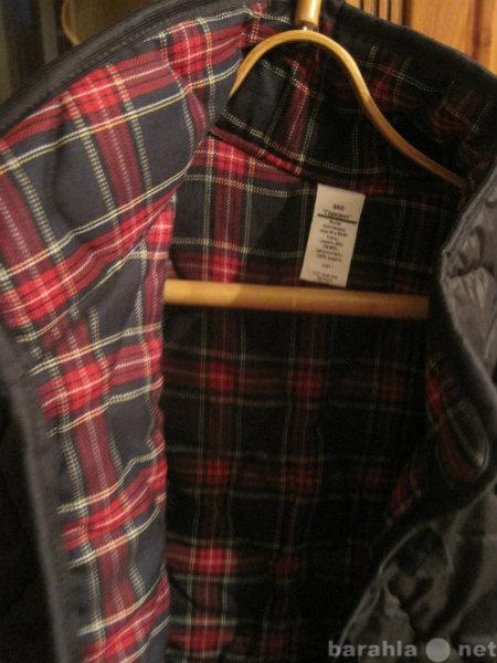 Куплю Простёганный жилет из натуральной шерсти
