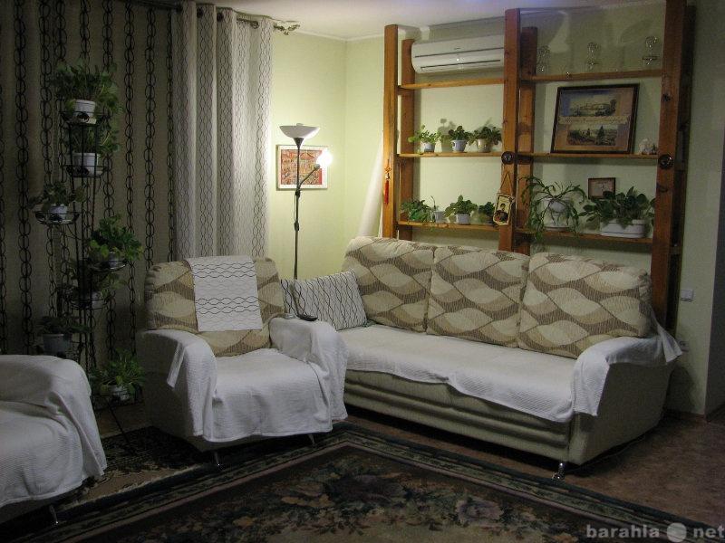 Продам: кухню, мягкий уголок с креслом, диван.