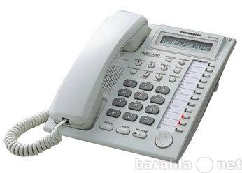 Продам Аналоговый системный телефон