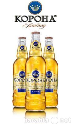 Продам Казахстанское пиво. Первый Пивзавод, Дер