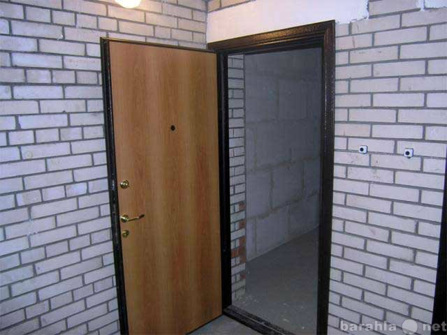 Куплю Дверь, металлическую, входную