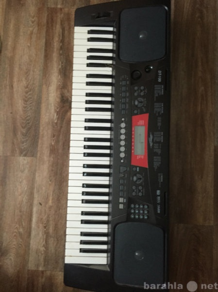Продам Синтезатор Alina pro dt-100