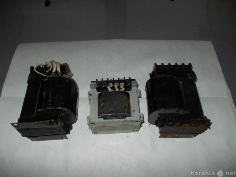 Продам Трансформаторы