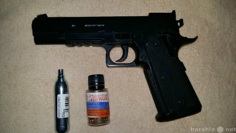 Продам Пневматический пистолет POWER WIN 304