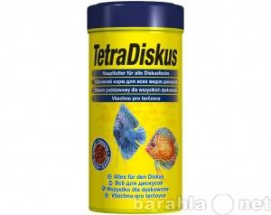 Продам Продам Tetra Discus (гранулы). Фасовка 1