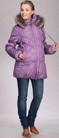 Продам куртка для беременной