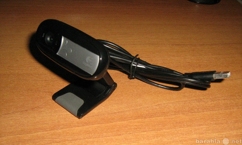 Продам: Logitech webcam c170 (+ встроенный динам