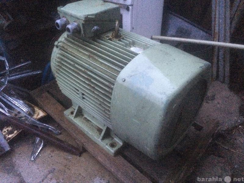 Продам: Большие электродвигатели