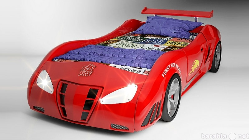 Продам Современную Авто-Кроватку