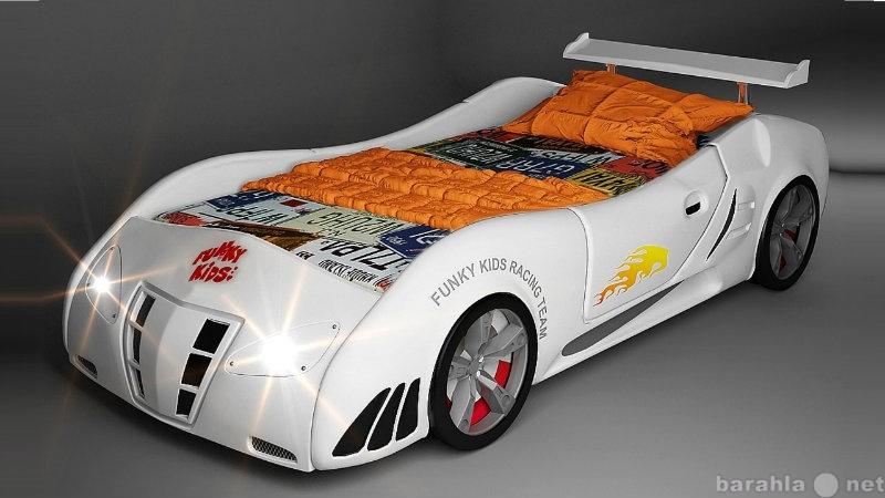 Продам Современная Авто-Кроватка