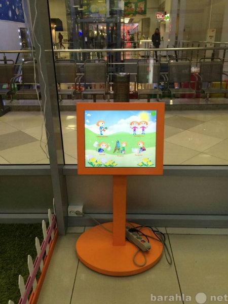 Продам Игровой комп экран для детей