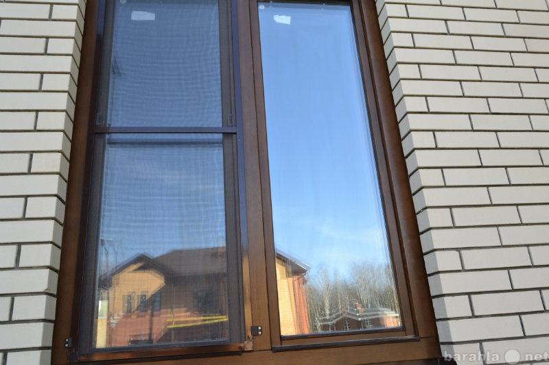 Продам Деревянные и ПВХ окна от производителя