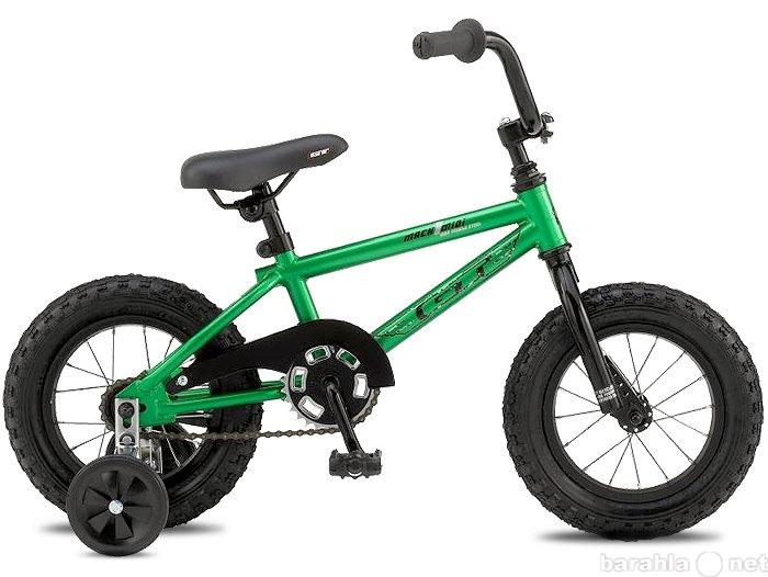 Куплю Велосипеды детские