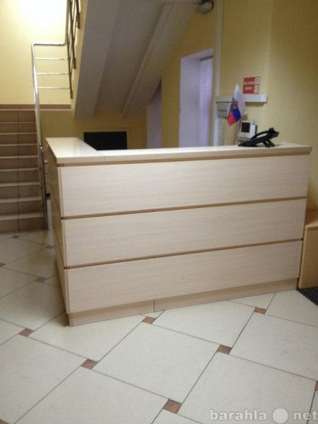 Продам: Мебель офисную б/у