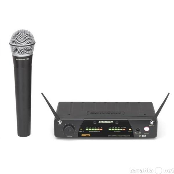 Продам Радиомикрофон