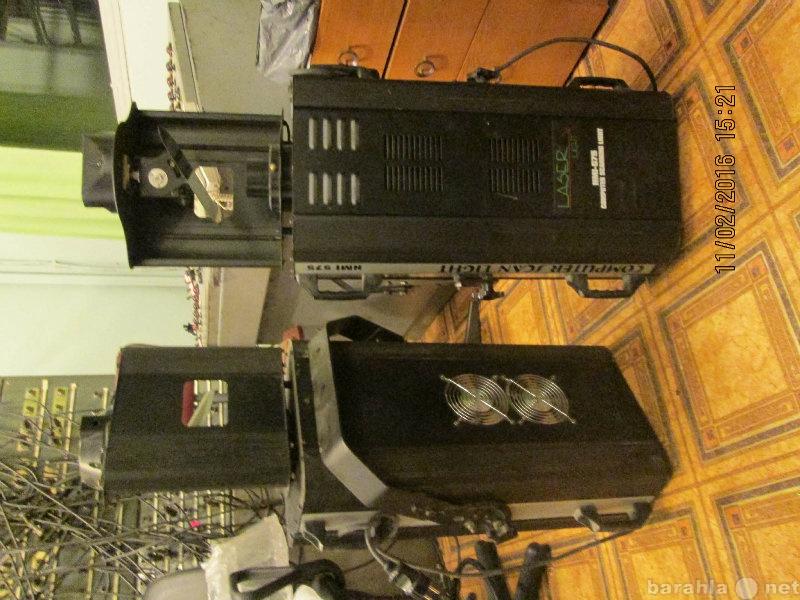 Продам Продам сканер SCL-575-Computer Scan Ligh