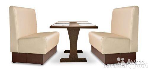 Продам Мягкая мебель для кафе