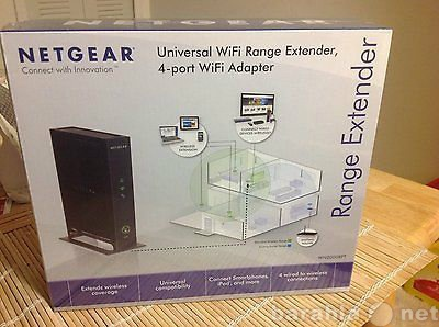 Продам Универсальный WiFi адаптер Net Gear wn 2
